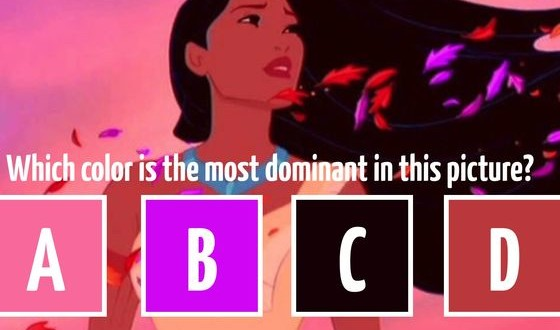 this color test will determine which disney song describes your life  u2013 disneyfanatic com