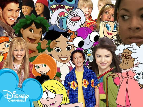 Cartoon Characters 2000s : Which s disney character are you