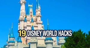 19 Disney World Hacks