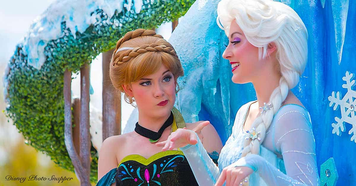 13 Inscrutable Requirements To Be A Princess In Disney