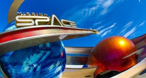 Mission Space _ exciting changes