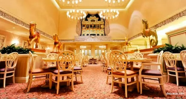 7 secrets people don 39 t know about dining in walt disney for Dining at at t park