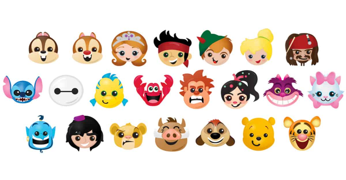 Can You Identify The Disney Movie From The Emoji Clues