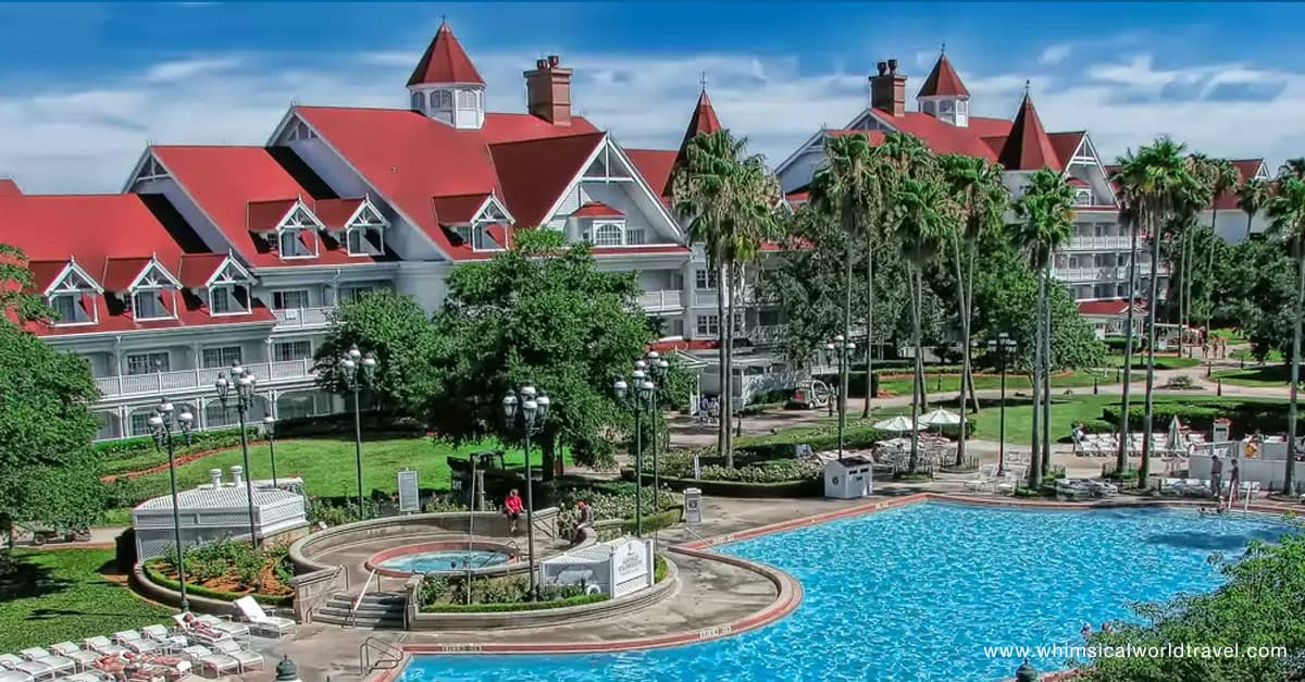 Disney World Beach Club Resort Reviews