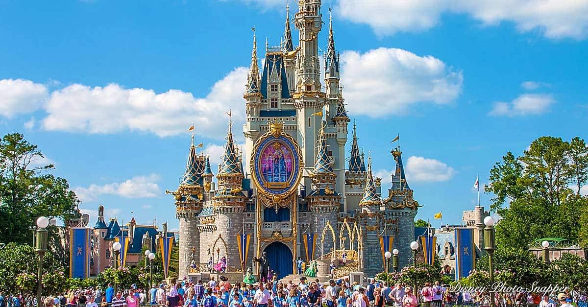 Castle Anniversary