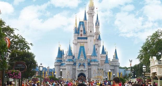 Cinderella's Castle _ Thrown Out _ Disney Parks _ Disney Fanatic