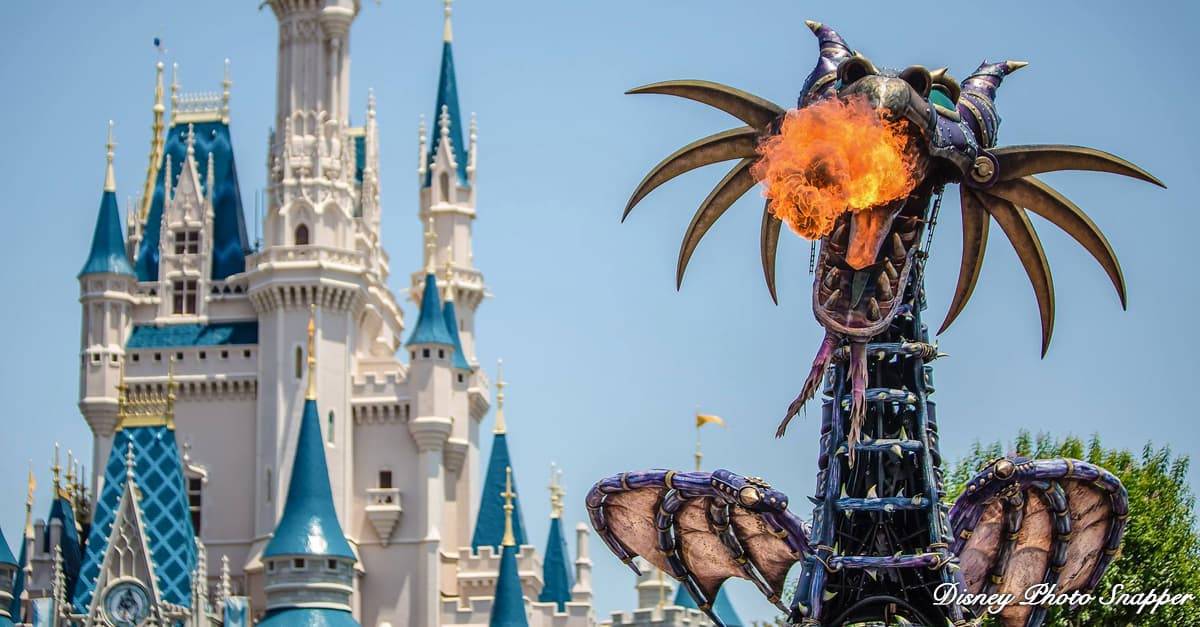 Castle Maleficent