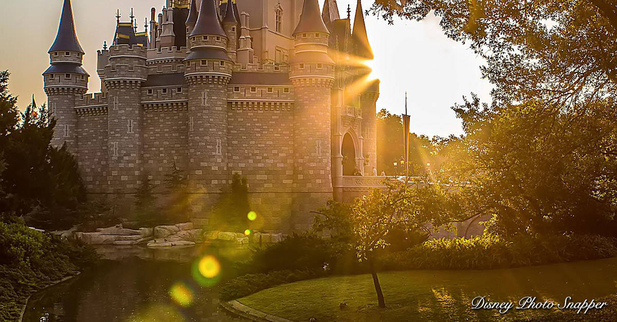 The 6 Things We Love Doing Early In The Morning At Disney