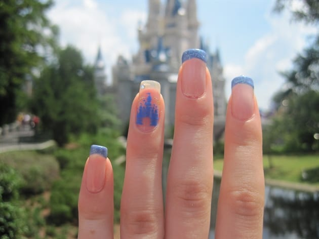 20 Awesome Disney Nail Art Ideas!