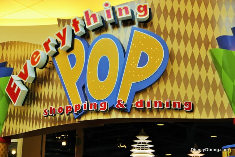 Everything Pop