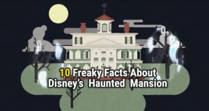 You Tube Haunted Mansion