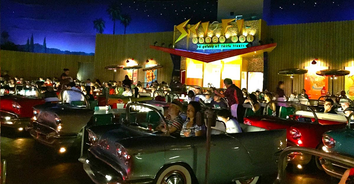 Our Top 5 Restaurant Choices At Disney S Hollywood Studios