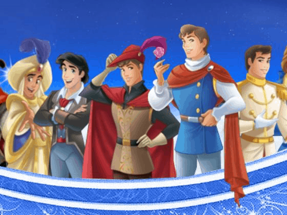 which disney princess are you dating Disney princess speed dating 2: play free online games includes funny, girl, boy, racing, shooting games and much more whatever game you are searching for, we've got it here.