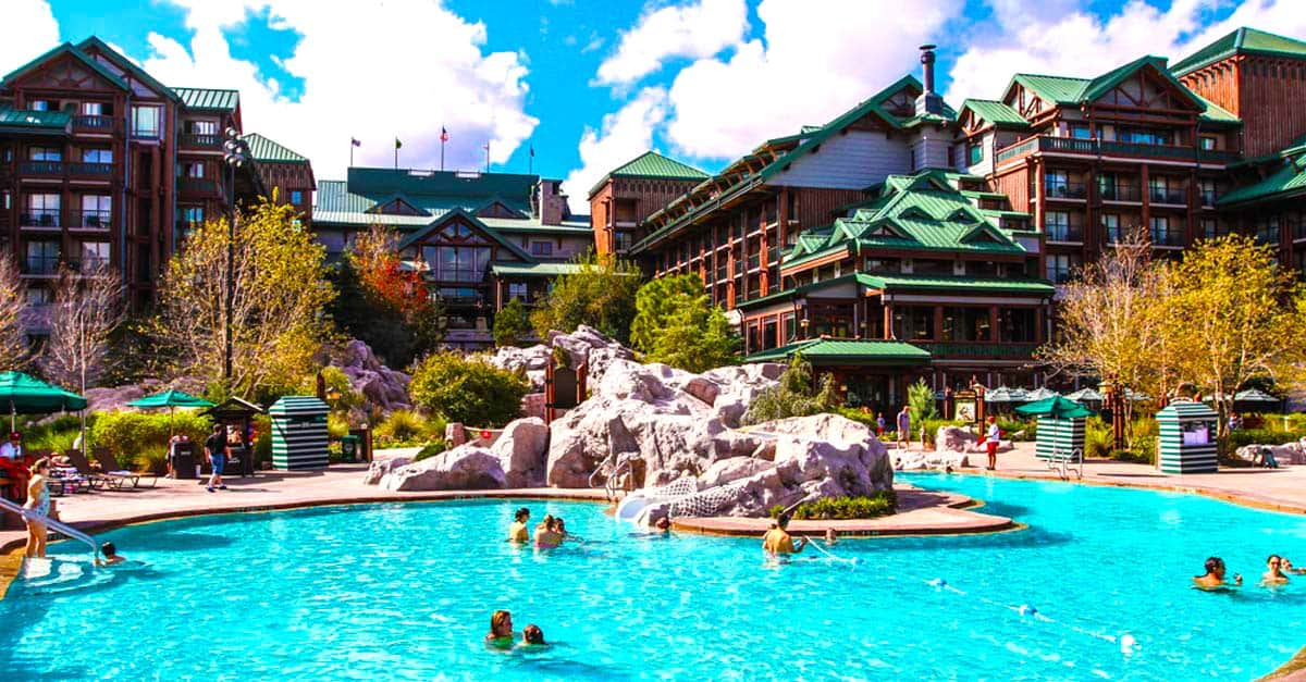 The 8 Best Resort Hotels On Disney Property