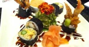 Sushi California Grill