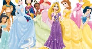 Disney Princessess