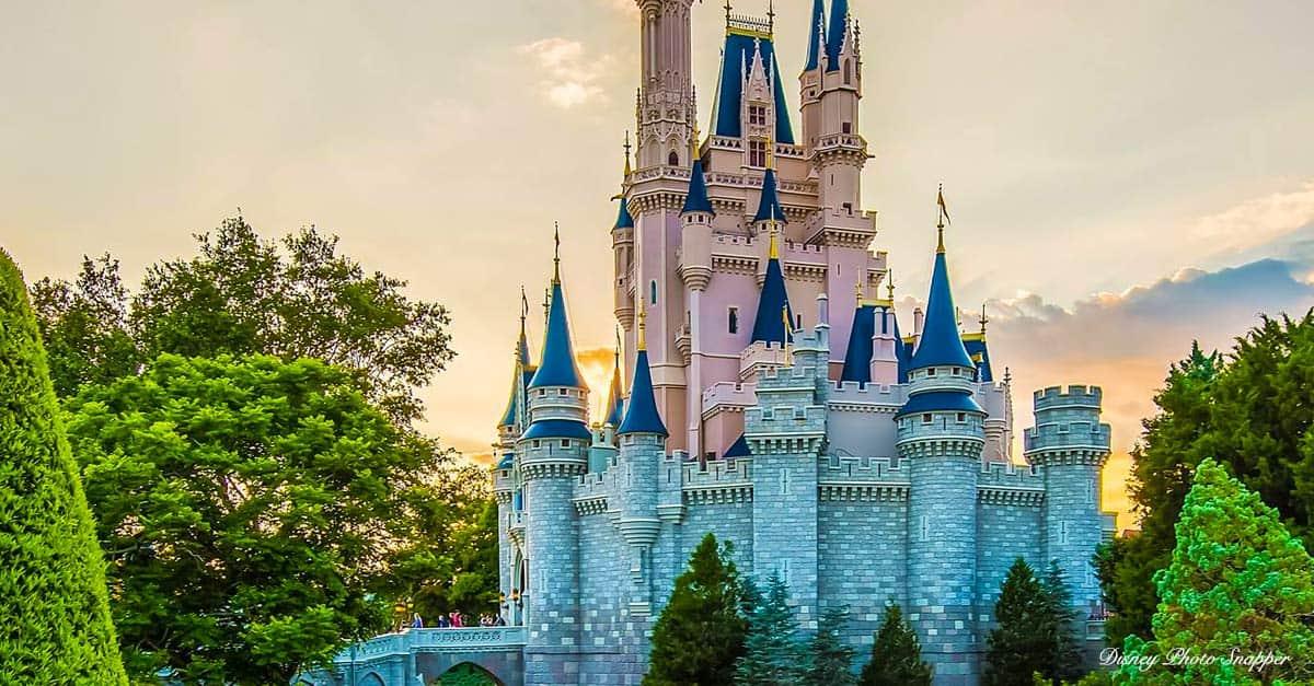 19 impressive facts about cinderella s castle at disney world