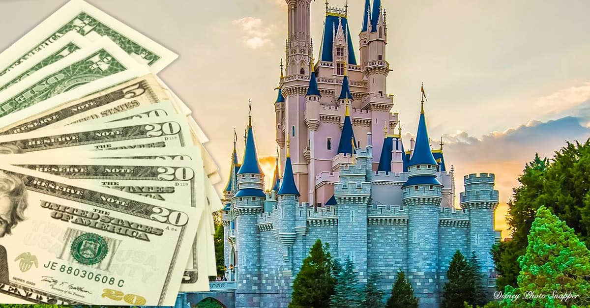 Disney world hacks _ save money _ disney fanatic