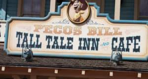 Peaches Bill Tall Tale Inn and Cafe