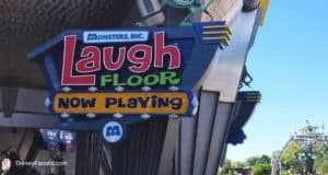 Monsters Ince Laugh Floor