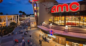 AMC Disney Springs