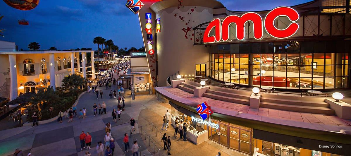 AMC Disney Springs