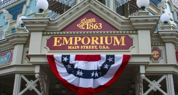 Main Street USA Emporium