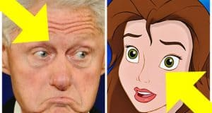 Disney Princesses and Politicians