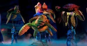Nemo Show