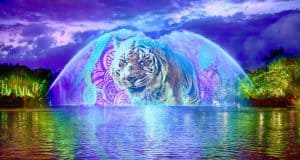 Jungle Book Live - At Disney's Animal Kingdom