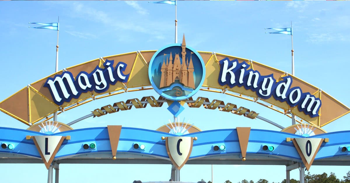 how to have a fantastic day at the magic kingdom in 10 easy steps