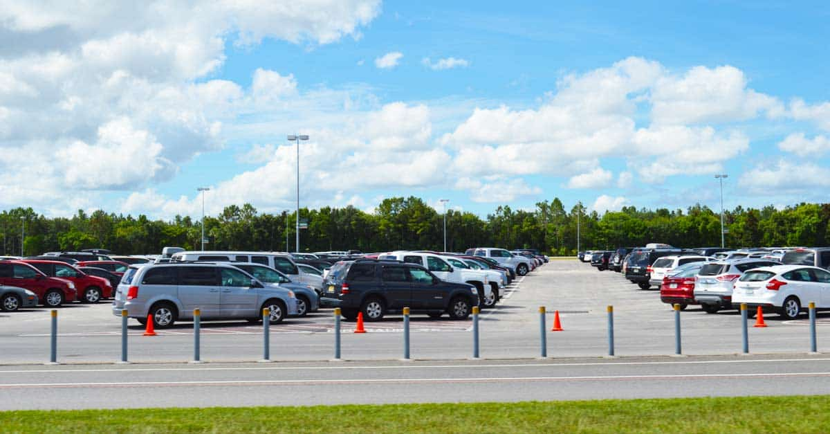 10 Things You Should Do Before Leave Your Car In Disney World Parking Lots