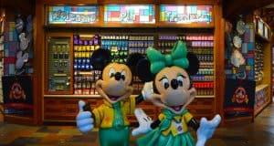 Mickey and Minnie Pin Trading _ disney fanatic