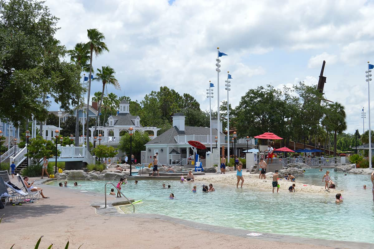 Our Ten Favorite Places At Walt Disney World Resorts