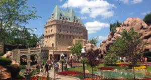 Canada World Showcase