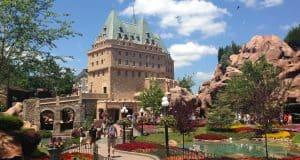 Canada World Showcase