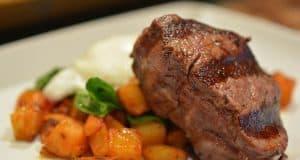 citricos _ Dining at disney world
