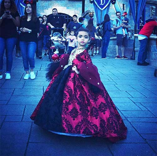 Regina The Evil Queen From Disney Descendants