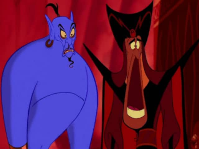 Can You Make It Through These 29 Disney Face Swaps Without