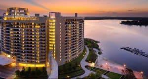 Bay Lake Tower