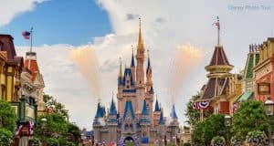 Cinderella Castle Day