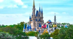 Castle Tomorrowland