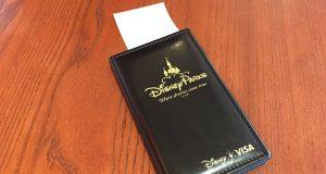 Disney Bill