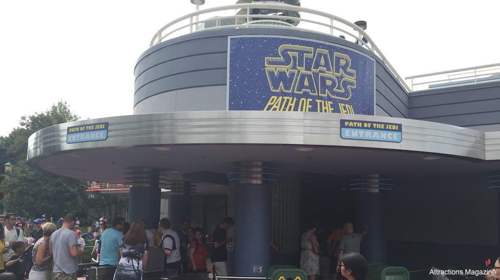 Path of a Jedi