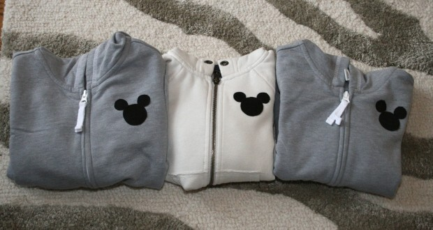 Mickey jacket _ should pack _ disney trip