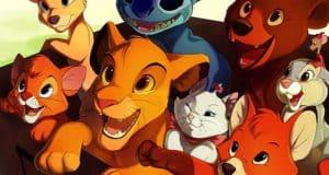 Disney Pets