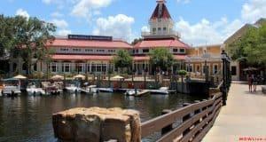 Port Orleans Resort