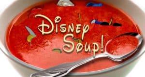 Disney Soup