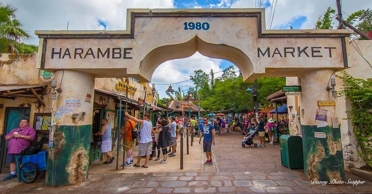 hamrambe market