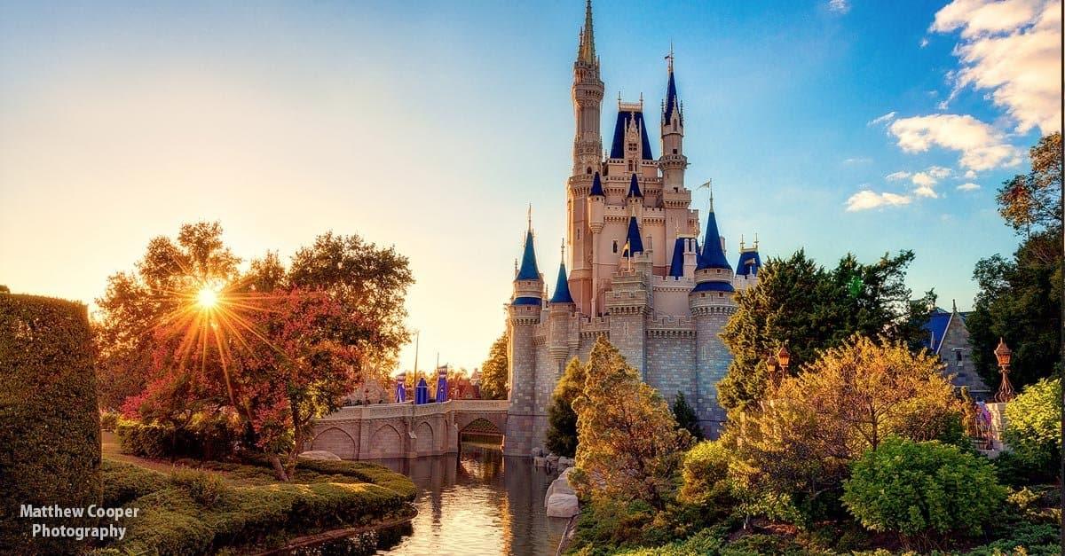 16 Things You Must Do At Disney World S Magic Kingdom